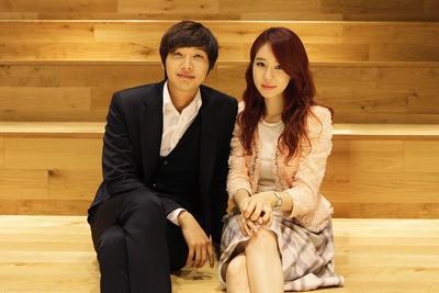 Ji Hyun Woo & Yoo In Na
