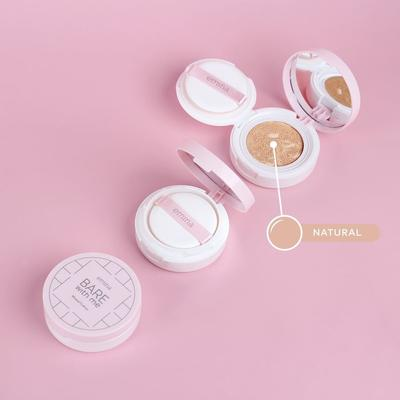 3. Emina Bare With Me Mineral Cushion