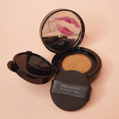 4. Rollover Reaction Cushion Compact Tinted Moisturizer