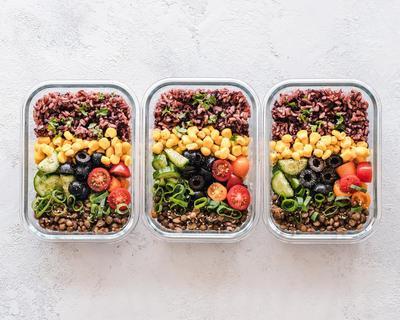 Kreasi Lunch Box Praktis dan Sehat untuk Kamu yang Baru Masuk SMA
