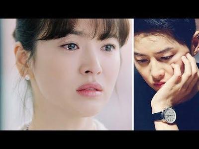 27 Juni 2019 : Song Hye Kyo dan Song Jong Ki Bercerai