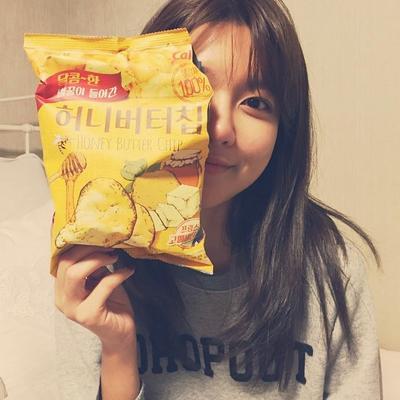 Oleh-Oleh Makanan dari Korea Selatan, Bentuknya Bikin Gemes!