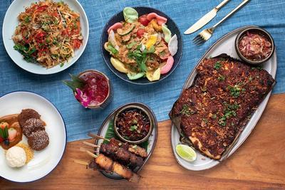 6 Tempat Makan di Bali yang Kini Hadir di Jakarta, Rasanya Tak Kalah Enak!