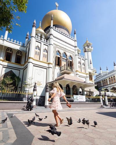 Masjid Sultan