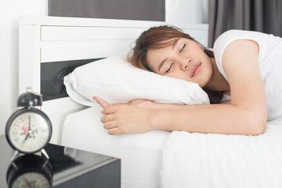3.Tidur