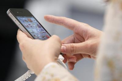 4.Kurangi pengguna telepon selular