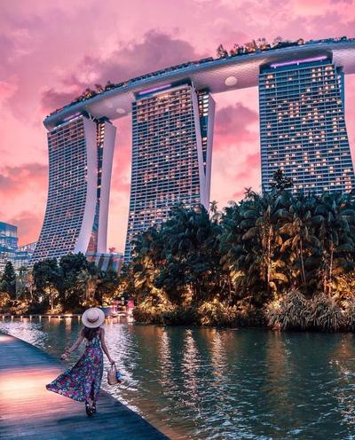 5 Tempat Wisata Gratis di Singapura, Liburan Jadi Lebih Menyenangkan!