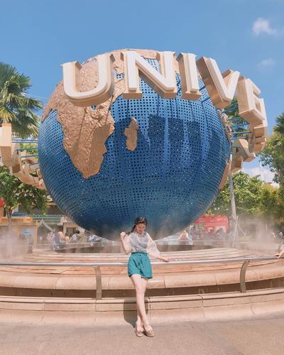 Resort Sentosa Island