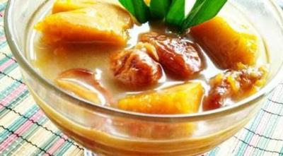 Resep: Kolak Labu Kurma, Hidangan Manis nan Praktis Saat Berkumpul Keluarga