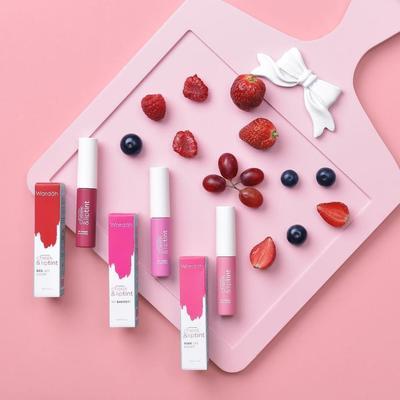 Ragam Varian Lip Tint Wardah untuk Makeup Natural dan Flawless