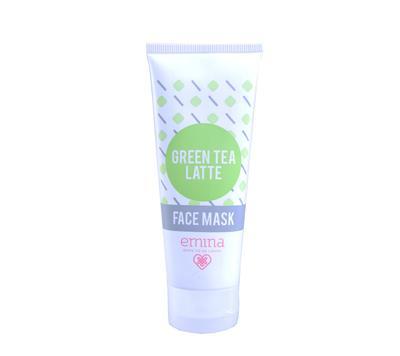Emina Green Tea Latte Face Mask