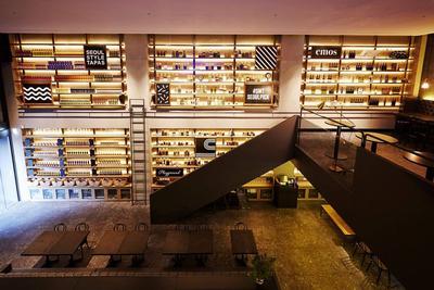 Jadi Tempat Nongkrong Artis, 4 Restoran dan Cafe Ini Ternyata Milik Agensi Terkenal Korea