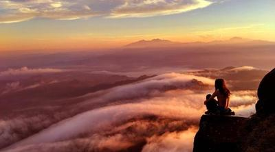 Gunung Bulusarung