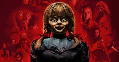 5 Alasan Kamu Wajib Nonton Film Annabelle Comes Home