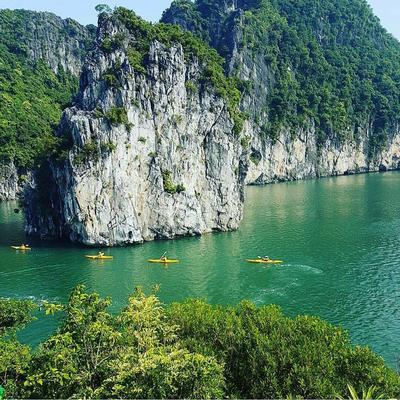 5 Destinasi Wisata yang Harus Dikunjungi Jika Liburan ke Vietnam