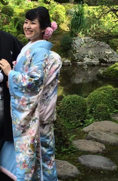 Tanggapan Kim Atas Kontroversi Kimono