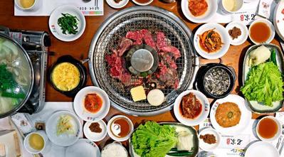 Kamu Pecinta Korean Street Food dan Tinggal di Jakarta? 6 Spot Ini Harus Kamu Kunjungi!