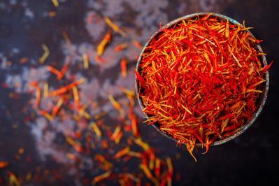 Segudang Manfaat Bunga Saffron untuk Kesehatan Hingga Kecantikan