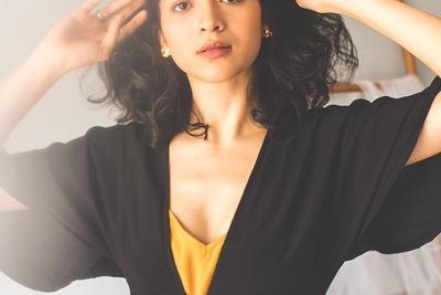 Sanubari, Clothing & Jewellery Line Milik Putri Marino dengan Nuansa Simple Basic