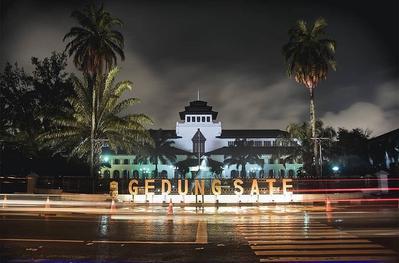 Tempat Liburan Gratis di Bandung untuk Habiskan Liburan Sekolah