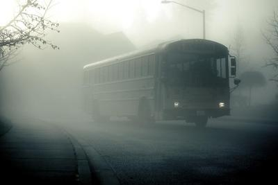 5 Fakta Tentang Cerita Misteri Bus 'Hantu' yang Sedang Viral