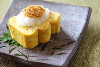 Resep Tamagoyaki dan Onigiri, Sarapan Jepang yang Praktis