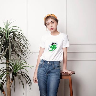 7 Style Kampus Seru dan Gak Bosenin ala Blogger Evita Nuh