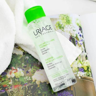 URIAGE Micellar Water – Combination To Oily