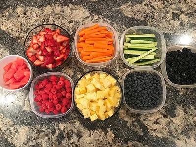 6. Nutrisi Penunjang Lainnya