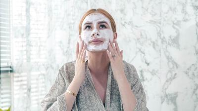 1.  Modeling Mask