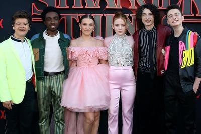 Menghasilkan SekitarRp 2,1 Miliar Rupiah per Episode dalam Serial 'Stranger Things'
