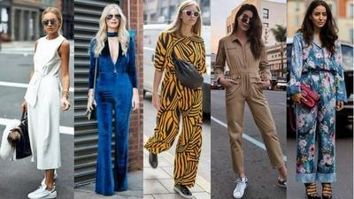 [FORUM] Help! Apakah jumpsuit cocok untuk wanita bertubuh pendek?