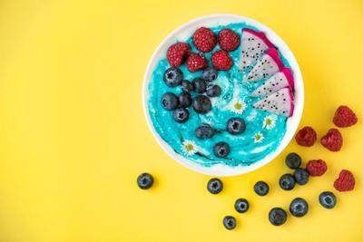 Khawatir Makan Dessert? Yuk, Coba 5 Dessert Sehat Ini