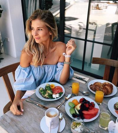 5 Makanan Sehat yang Baik Dikonsumsi Saat Diet, Gak Bikin Gemuk dan Gizi Terpenuhi!