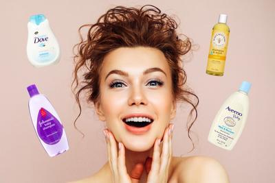 Shampoo Bayi Bisa Dipakai untuk Cuci Muka, Ini Faktanya!