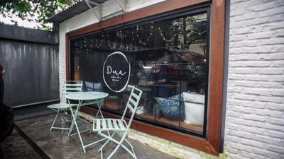Dua Coffee Shop