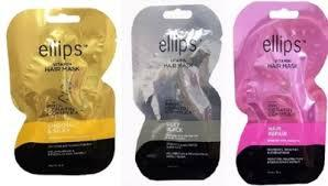 1. Ellips Hair Vitamin