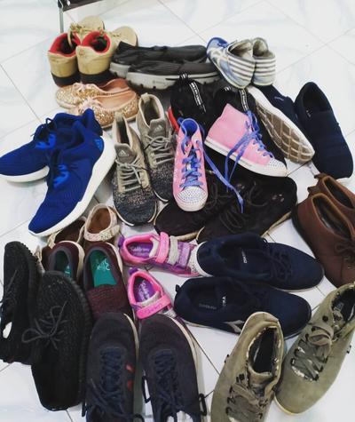 Biar Kakimu Tak Mudah Berkeringat, Yuk Coba Breathable Sneakers Ini