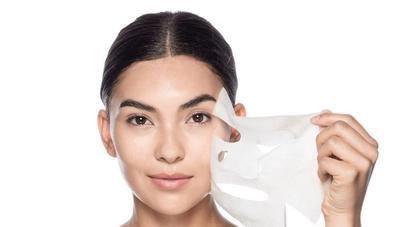 6 Kesalahan Pemakaian Sheet Mask yang harus Dihindari