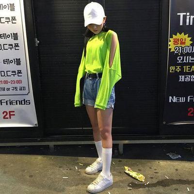 Warna Neon