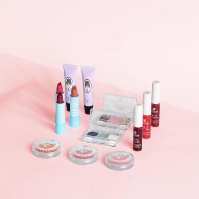 Ingin Cantik dengan Kosmetik Halal? Coba Rekomendasi Ini