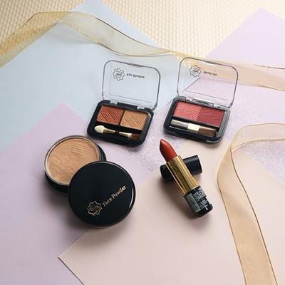 6.  Viva Cosmetics