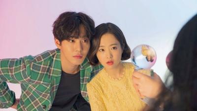 Bisa Nonton Seharian! Rekomendasi Mini Drama Korea Ini Wajib Masuk List Kamu