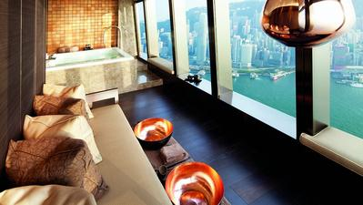 The Ultimate Turnaround at The Ritz-Carlton Spa