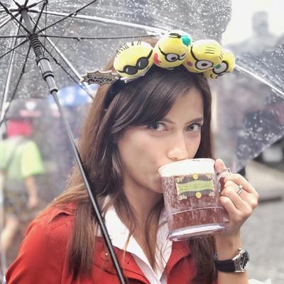 Mengurangi Minuman Berkalori
