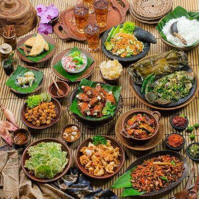 5 Restoran Khas Sunda di Jakarta untuk Makan Siang Lebih Nikmat!