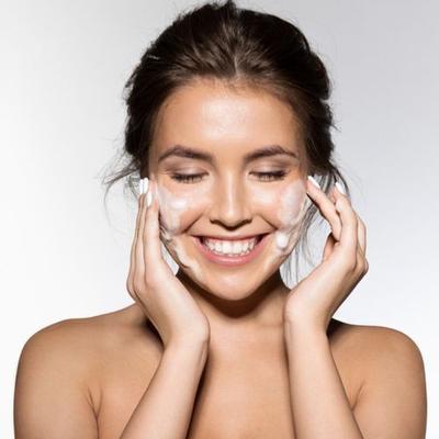 Viral Tren Mencuci Muka Selama 60 Detik, Apakah Efektif?