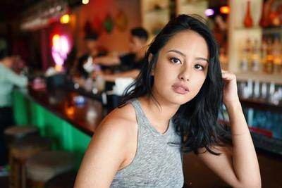 10 Potret Amanda Khairunnisa, Adik Maudy Ayunda yang Tak Kalah Cantik & Pintar