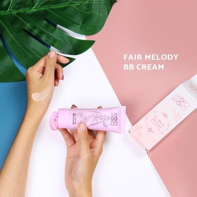 Moko Moko Fair Melody BB Cream