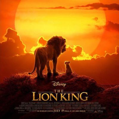 Bikin Nostalgia, Ini Deretan Soundtrack Film The Lion King yang Jadi Favorit Banyak Orang
